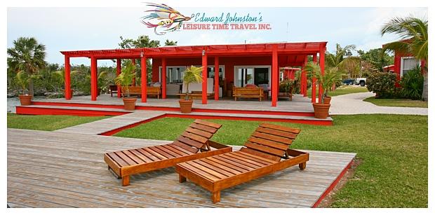 Abaco Lodge : Bonefishing Abaco Island Bahamas