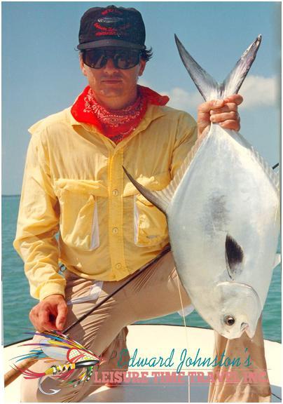 Andros Island Bonefish Club