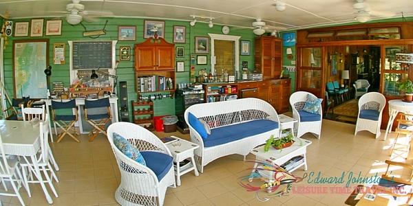 Belize River Lodge, World Class Caribbean Flats Fishing