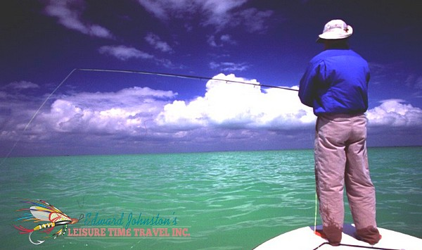 Ascension Bay Mexico, Yucatan Fly Fishing