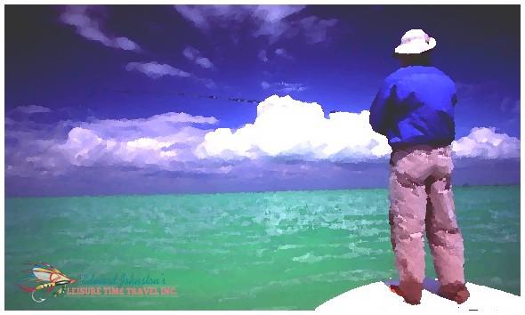 Ascension Bay Mexico