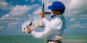Ascesnion Bay permit