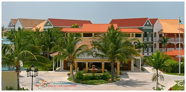 Pelican Bay Hotel at Port Lucaya Grand Bahama Island