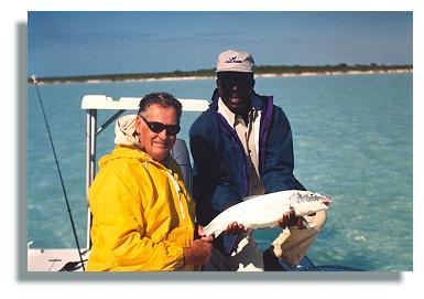 Andros Island Bonefish Club Bahamas