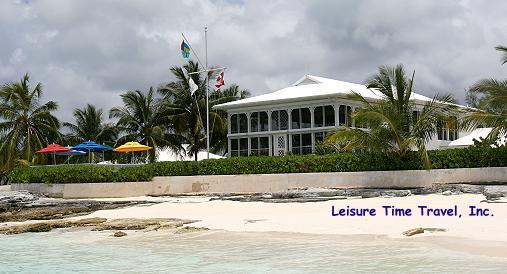 Cape Santa Maria: Long Island: Bahamas