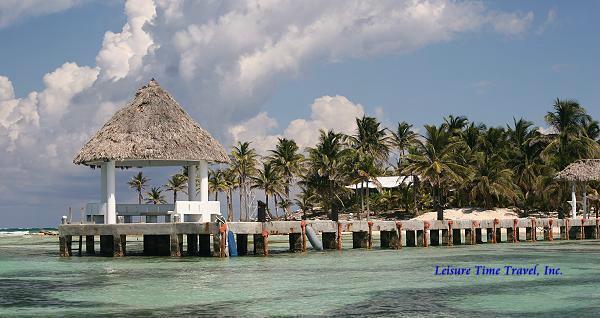 Casa Blanca Lodge Yucatan. Copyright: Leisure Time Travel, Inc : Edward R. Johnston : No Right For Re-Use