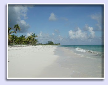 Copyright: Leisure Time Travel, Inc : Edward R. Johnston : No Right For Re-Use, Holbox Fly Fishing Lodge, Tarpon Fly Fishing