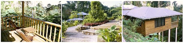 Copal Tree Lodge Belize, Copyright: Leisure Time Travel, Inc : Edward R. Johnston : No Right For Re-Use