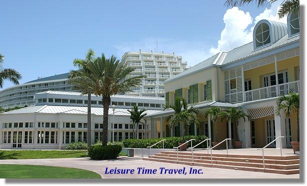 Radisson Resort Grand Lucayan : Grand Bahama Bonefishing