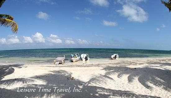 Grand Slam Deluxe Fly Fishing Lodge Yucatan