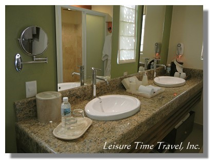 Copyright: Leisure Time Travel, Inc : Edward R. Johnston : No Right For Re-Use, Grand Slam Deluxe Fly Fishing Lodge