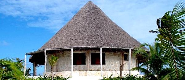 Casa Redonda Suites