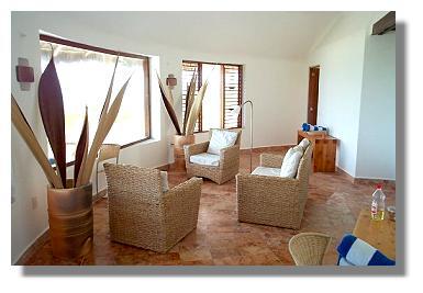 Casa Redonda Suites Yucatan