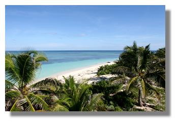 Gorgeous ocean views at Casa Redonda Suites