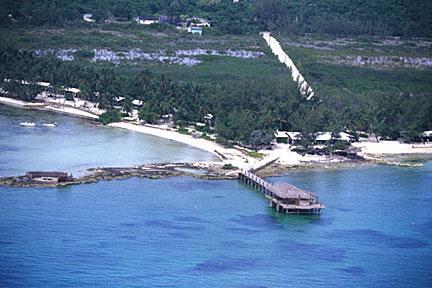 Small Hope Bay Lodge: Andros Island : Bahamas