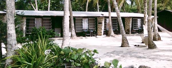 Small Hope Bay, Andros Island, Bahamas