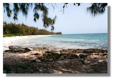 Small Hope Bay Lodge Bahamas