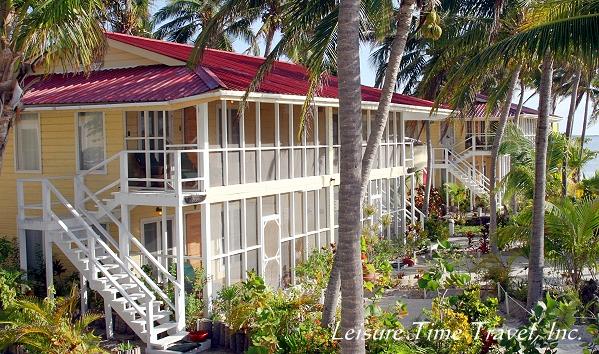 Turneffe Island Resort Belize