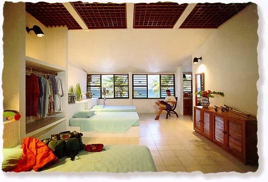 Casa Blanca Lodge: Ascension Bay: Mexico, Casa Blanca Lodge Rates