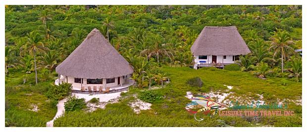Casa Redonda  Lodge