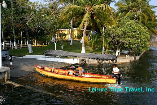 Sailfish Bay Lodge: Guatemala