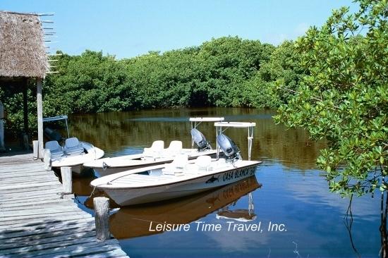 Playa Blanca Lodge : Ascension Bay: Mexico , Playa Blanca Lodge Rates
