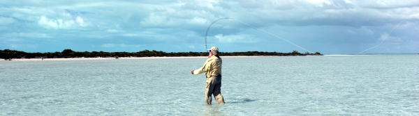 Fly Fishing Last Minute Deals