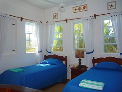 Long Caye Island Resort, Belize : Leisure Time Travel