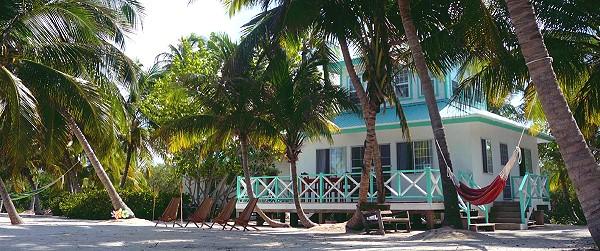 Long Caye Island Resort Belize