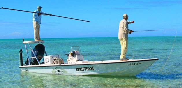 Black Fly Lodge Abaco Island Bahamas