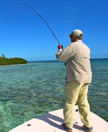 Black Fly Bonefish Lodge