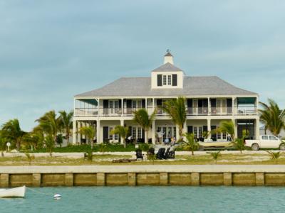 Blackfly Lodge, Bahamas, Leisure Time Travel