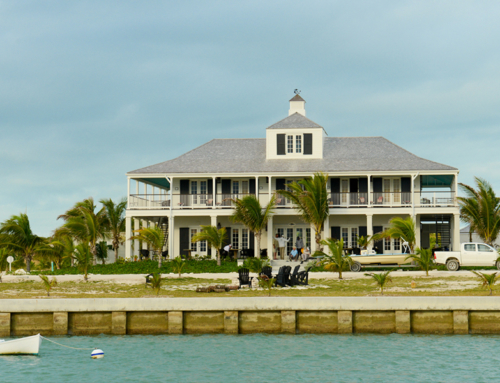 Report on Black Fly Bonefish Club – Bahamas Newest Fishing Lodge: