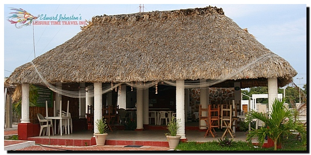 Isla del Sabalo Lodge