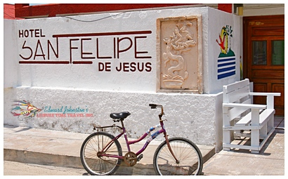 Hotel San Felipe, Tarpon Cay Lodge Rates