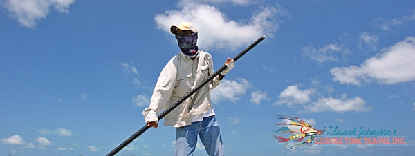 Cancun Fly Fishing Adventures with LeisureTimeTravel.com, Isla Blanca Fishing Rates