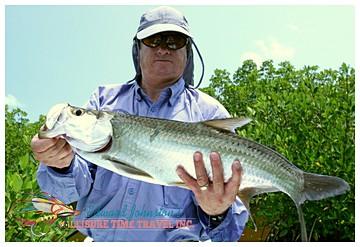 Isla Blanca Fishing
