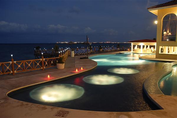 Isla Blanca Yucatan