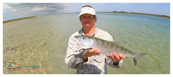 Pinders Brothers Bonefishing : Grand Bahama Bonefishing