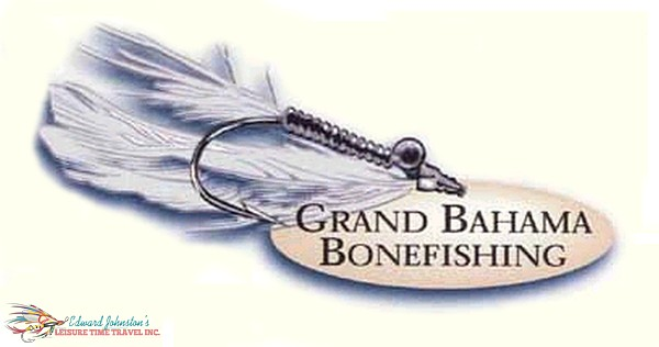 Fishing with the Pinder Brothersat Grand Bahama Bonefishing