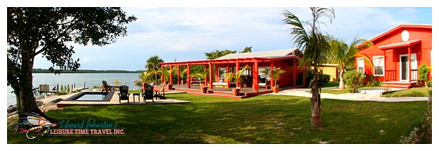 Abaco Lodge : Great Abaco Island : Bahamas