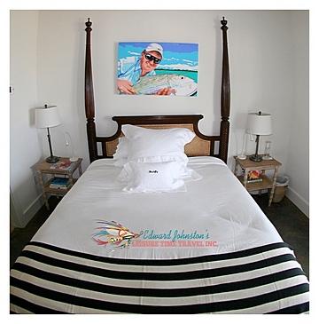Black Fly Bonefish Lodge Abaco Island Bahamas