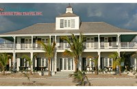 Black Fly Bonefish Lodge - Abaco Bahamas