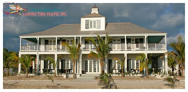Black Fly Bahamas Bonefish Lodge - Abaco Bahamas