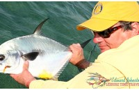 Turneffe Island Resort – Fly Fishing for the elusive permit