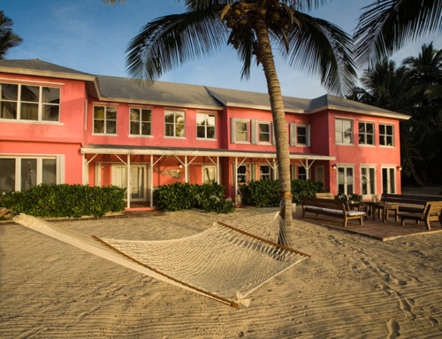 Bairs Lodge | Bonefish and  Tarpon Trust | Fly Fishing Andros Island Bahamas