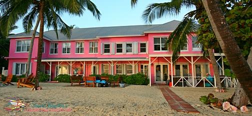 Bair's Lodge Andros Island Bahamas