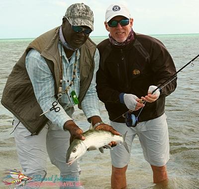 Bairs Lodge Andros Island Bahamas