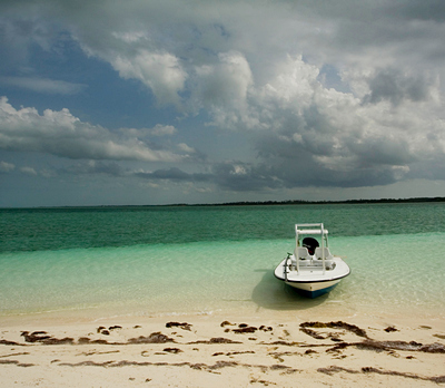 Bairs Lodge Bahamas