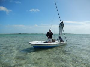 Bahamas Bonefishing, Leisure Time Travel